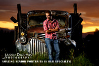 Seniors by Jason Duchow Photography