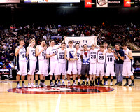 2A Championship - Grangeville vs. New Plymouth