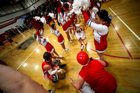 12/18/2015 (Moose Madness) Bonners Ferry vs. Sandpoint