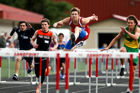 04/12/2016 Sandpoint Invite - Running Events