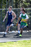 04/10/2014 IEL at Sandpoint (Running)