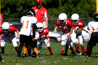 10/05/2013 Sandpoint Junior Tackle