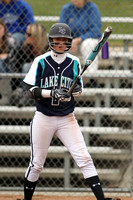 04/17/2012 Lake City vs. Coeur d'Alene