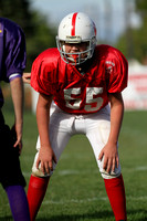 10/08/2011 7th Grade - Sandpoint 1 vs. Rogers