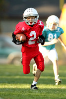 10/15/2011 - 5th/6th grade - Sandpoint 1 vs. Nine Mile 1