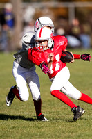 10/29/2011 7th Grade - Sandpoint 1 vs. Ferris