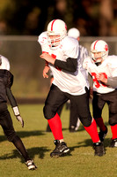 10/29/2011 7th grade - Sandpoint 2 vs. Mead 2
