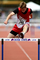 Idaho State Track Day 3 (1A Running Events)