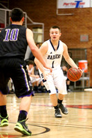 02/24/2014 Kellogg vs. Bonners Ferry