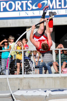 Idaho State Track Day 2 (1A & 3A Pole Vault)